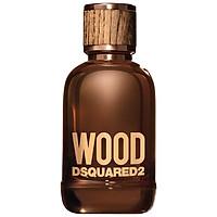 Nước Hoa Nam Dsquared2 Wood Pour Homme - Eau De Toilette (50ml)