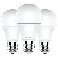Combo 3 Bóng đèn LED Bulb 9W Vi-light