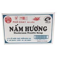 Thùng 24 Ly Phở Chay Nấm Hương Bích Chi (50g/Ly)