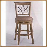 Ghế cao xoay tròn cổ điển Juno Sofa