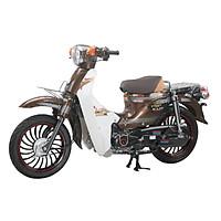 Xe Máy 50cc Cub Hyosung Vành Đúc Lốp To
