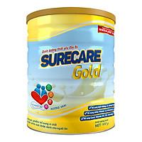 Sữa bột Surecare Gold phục hồi bồi bổ cơ thể (900g)