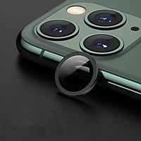 Ống Kính Cường Lực Camera Đơn Chống Lóa Dành Cho iPhone 11/ iPhone 11 Pro/ iPhone 11 Pro Max- Handtown- Hàng Chính Hãng