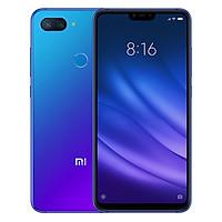 Điện Thoại Xiaomi Mi 8 Lite (4GB / 64GB) -...