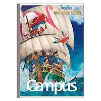 Tập Sinh Viên Ngang Campus (200 Trang)