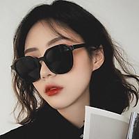 UV400 Stylish Large Frame Sunglasses Lightweight Outdoor Glasses