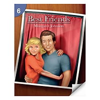 Best Friends: Page Turners 6