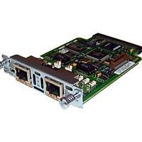 Cisco VWIC2-2MFT-G703 2-Port Multiflex Trunk chính hãng