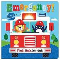Emergency! - Trường hợp khẩn cấp!