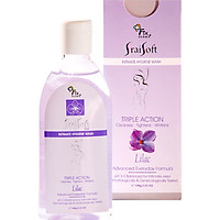 Gel vệ sinh phụ nữ Fixderma Srai Soft Gel – Lilac (Hương Hoa Tử Đinh Hương) (100g)
