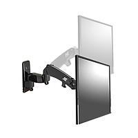 Giá treo tivi tường F500 có thể nâng lên hạ xuống được dùng cho tivi 50-60 inch