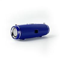 Loa Bluetooth Cầm Tay Không Dây GUTEK Mini 2+, Loa nghe nhạc Thiết Kế Nhỏ Gọn, Vỏ Mạ Bóng  Âm Thanh Lớn, Rõ Nét Âm Bass Mạnh Mẽ, Sống Động, Hỗ Trợ Kết Nối USB, Thẻ Nhớ, AUX 3.5mm, Nhiều Màu Sắc - Hàng chính hãng