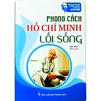 Phong cách Hồ Chí Minh lối sống