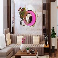 Đèn tường hiện đại trang trí phòng khách phòng ngủ V9287-1