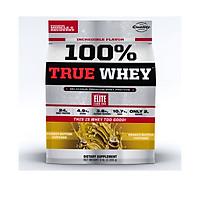 Sản Phẩm Tăng Cơ Hỗ Trợ Giảm Mỡ / Elite Labs 100% True Whey 5lbs / 2.27kg