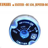 Ổ Khóa Chống Trộm Chip Từ Thông Minh Cho Xe Máy Exciter RC 150