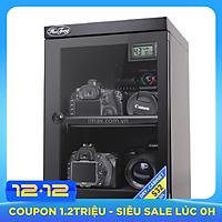 Tủ chống ẩm Huitong S32, 32 Lít, hàng chính hãng