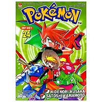 Pokémon Đặc Biệt - Tập 24 (Tái Bản 2020)