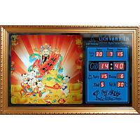Đồng hồ lịch vạn niên Cát Tường 55639