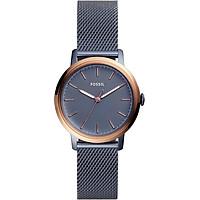 Đồng hồ Nữ  Dây da FOSSIL ES4312