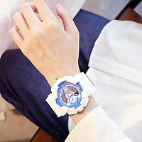 Đồng hồ thể thao nam nữ thông minh năng động cá tính ZO16