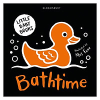 Little Baby Books: Bathtime
