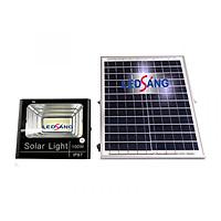 Đèn pha LED Năng Lượng Mặt Trời SL2 - 100W