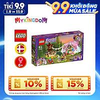 Mô hình đồ chơi lắp ráp LEGO FRIENDS Cắm Trại Ngoài Trời 41392LG ( 241 Chi tiết )