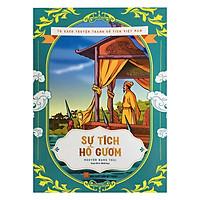 Tủ Sách Truyện Tranh Cổ Tích Việt Nam - Sự Tích Hồ Gươm
