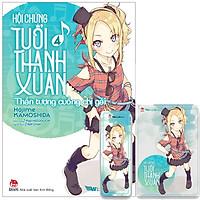Hội Chứng Tuổi Thanh Xuân - Tập 4 - Bản Giới Hạn - Tặng Kèm Bookmark + Postcard PVC