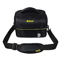Túi Đựng Máy Ảnh A60 For Nikon (Size M) - Hàng Nhập Khẩu