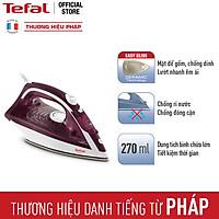[GIFT] Bàn Ủi Hơi Nước Tefal - FV1844E0 - Hàng Chính Hãng