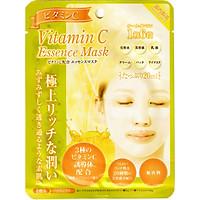 Mặt nạ dưỡng ẩm & làm sáng da chứa Vitamin C G Face Mask VC (1 miếng)