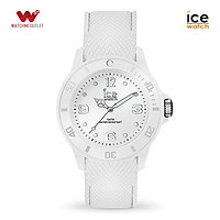 Đồng hồ Unisex Ice-Watch dây silicone 014581