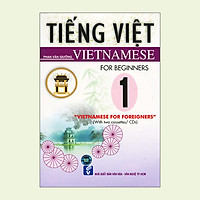 Tiếng Việt - Vietnamese For Foreigners 1 + 2CDs