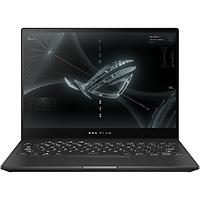 Laptop Asus ROG Flow X13 GV301QC-K6052T (AMD R9-5900HS/ 16GB (8GBx2) LPDDR4X 4266MHz/ 512GB SSD/ RTX 3050 4GB GDDR6/ 13.4 WUXGA 16:10, Touch, IPS, 120Hz/ Win10) - Hàng Chính Hãng
