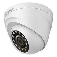 Camera giám sát an ninh thương hiệu Mỹ KBVISION KX-1004C4 - Hàng Chính Hãng