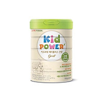 Sữa bột tăng chiều cao Kid Power A+ Goat Milk 750g