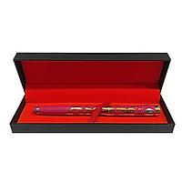 Bút Mài 037 Plus - Mẫu 1 - Màu Hồng