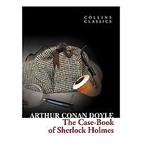 Collins Classics: The Casebook Of Sherlock Holmes