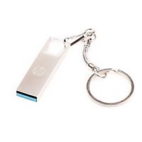 High Speed Usb Stick Metal Waterproof Metal Keychain Usb  Flash  Drive 2tb