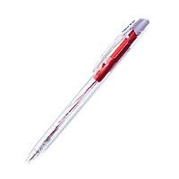 Bộ 6 Bút Bi Flexoffice FO-039 - Mực Đỏ
