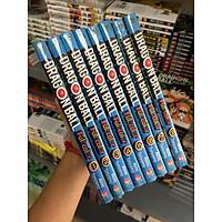 Trọn bộ Dragon Ball Full Color - Phần một Tập 1 đến Tập 8
