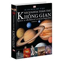 Sách - Bách khoa toàn thư không gian