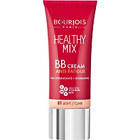 Bourjois Healthy Mix BB Cream Anti Fatigue  N01
