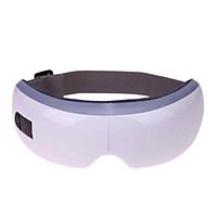 Máy massage mắt tích hợp Bluetooth nghe nhạc thư giãn MD043W
