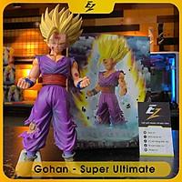 Mô Hình Dragon Ball - Gohan Super Ultimate