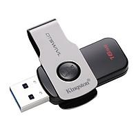 USB 3.1 Kingston DataTraveler SWIVL 16GB DTSWIVL/16GB - Hàng chính hãng