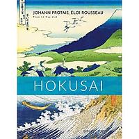 Sách - Danh họa thế giới Hokusai