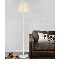 Đèn cây trang trí phòng khách, phòng ngủ tinh tế, sang trọng có 2 màu đen trắng kèm 01 bóng đèn Led